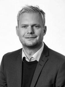 Bjarne Simonsen