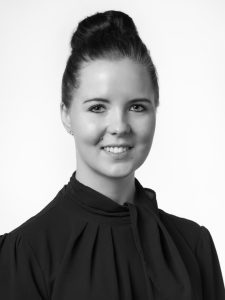 Melanie Ravn Olsen