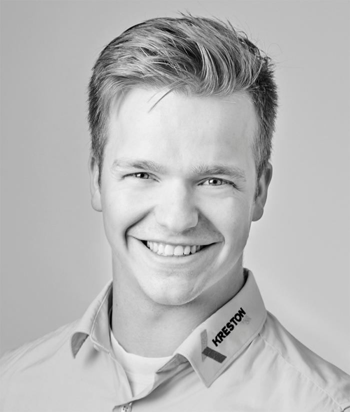 Patrick Lund Pedersen